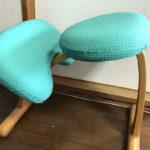 【小学校入学】子ども用の学習椅子はバランスチェアにした話