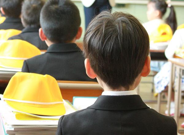 子どもが小学校へ入学して目指してほしいこと