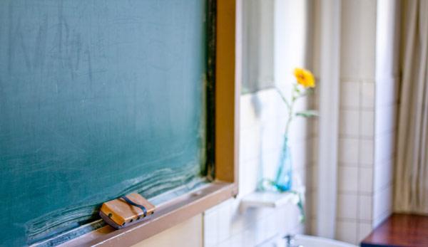 小学校一年生の息子の授業参観(学校公開)にはじめて参加して気づいたこと