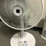 プラズマクラスター扇風機は寝苦しい真夏の寝室にピッタリ