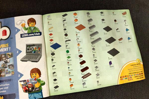 【マイクラ】子どもが大喜びしたマインクラフトのレゴ(ザ・ケイブ 洞窟)_07