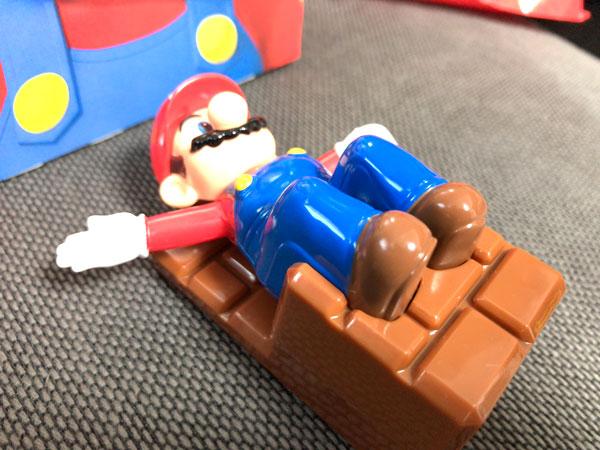 マクドナルドハッピーセットのスーパーマリオ