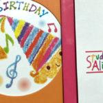 【スタジオアリス】我が家の誕生日写真撮影で気を付けているポイント