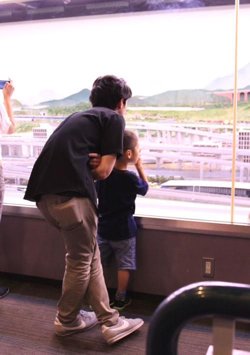 子連れで鉄道博物館(てっぱく)を楽しむポイント