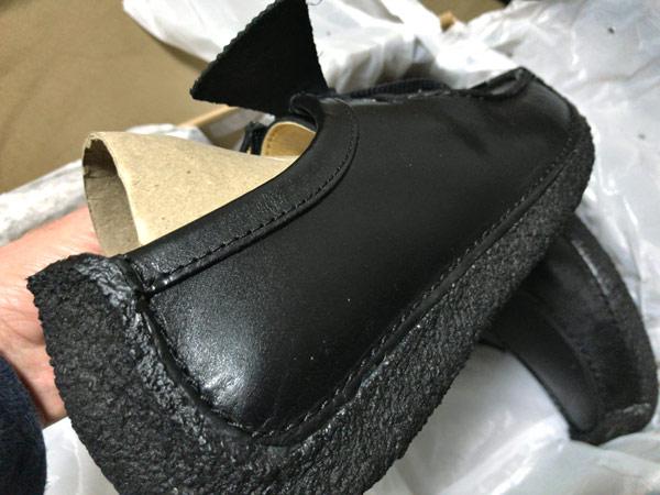 クラークス(Clarks)のナタリーは思わず2度買っちゃう靴【オフィスカジュアルに最適】