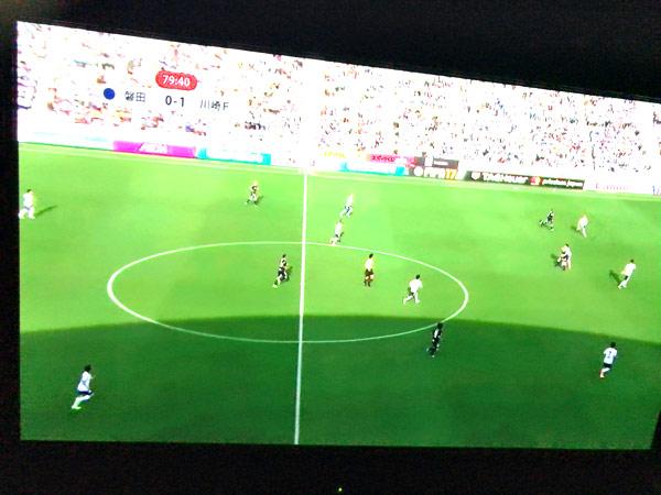 DAZN(ダゾーン)をテレビで高画質に観るにはAmazon FIRE TVが最高