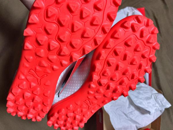 PUMA ONE(プーマ ワン)靴底