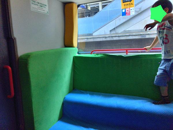 スーパービュー踊り子号を子連れで楽しむポイント~予約の方法からオススメ座席まで~