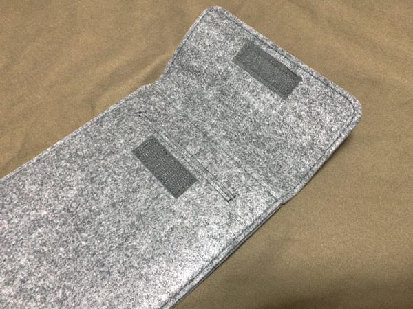 Amazon Kindle Paperwhite用スリーブケース