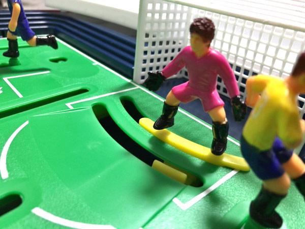 ワールドクラススタジアム サッカー日本代表チームモデル