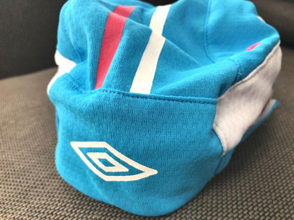 【熱中症対策】小学生のサッカー用帽子の選び方(ヘディング対応)