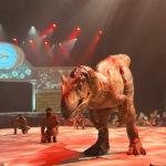 【立川の恐竜】グリーンスプリングスの「不思議な恐竜博物館」に行ってきた感想