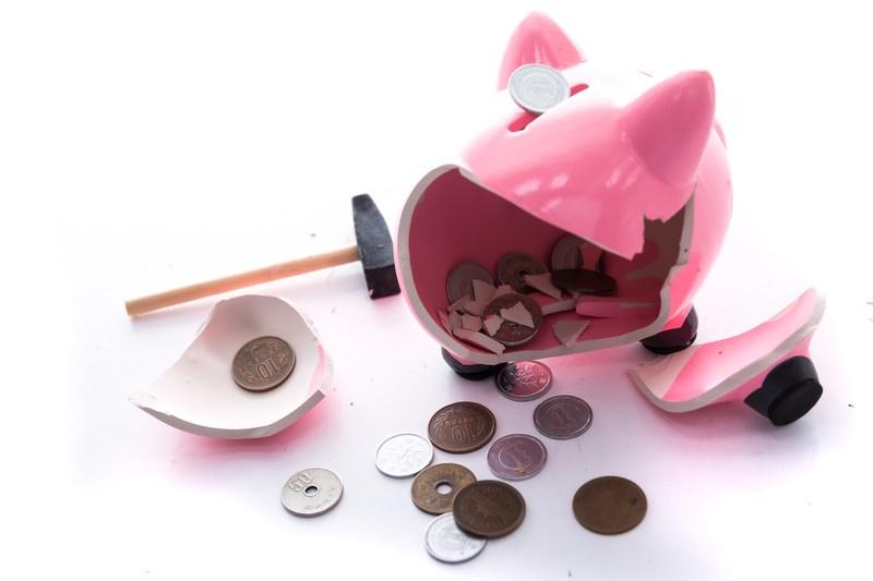 子育てで必要なお金と労力のタイミングの歪みとは?